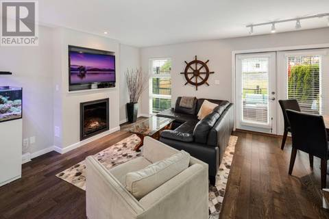 Townhouse for sale at 771 Central Spur Rd Unit 5 Victoria British Columbia - MLS: 408754