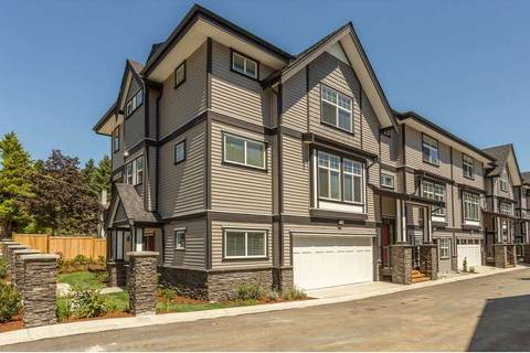 Townhouse for sale at 7740 Grand St Unit 5 Mission British Columbia - MLS: R2395238