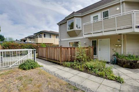 Townhouse for sale at 7901 13th Ave Unit 5 Burnaby British Columbia - MLS: R2398567