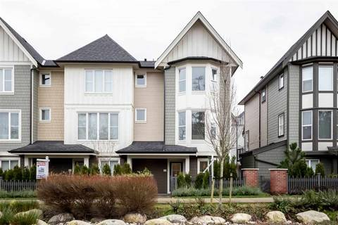 Townhouse for sale at 8050 204 St Unit 5 Langley British Columbia - MLS: R2378160