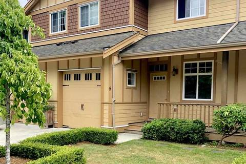 Townhouse for sale at 809 North Rd Unit 5 Gibsons British Columbia - MLS: R2379588