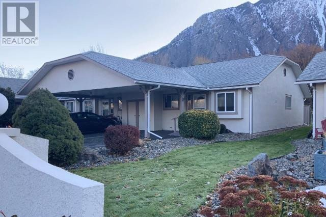 Townhouse for sale at 815 11th Ave Unit 5 Keremeos British Columbia - MLS: 186847