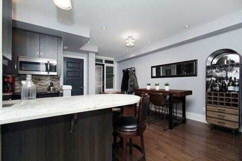 Apartment for rent at 8171 Kipling Ave Unit 5 Vaughan Ontario - MLS: N5088177