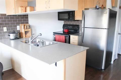 Apartment for rent at 821 Dundas St Unit 5 Toronto Ontario - MLS: E4631803