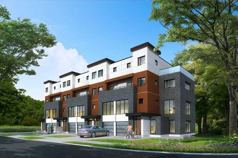 Townhouse for sale at 8295 Islington Ave Unit 5 Vaughan Ontario - MLS: N4426400