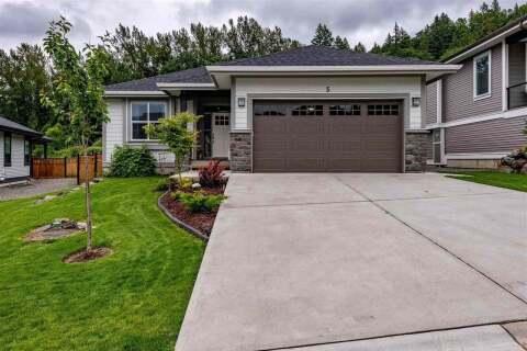House for sale at 8295 Nixon Rd Unit 5 Chilliwack British Columbia - MLS: R2473032