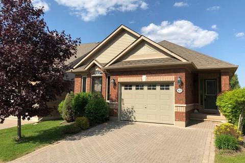 Townhouse for sale at 83 Sunset Blvd New Tecumseth Ontario - MLS: N4367612
