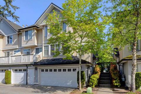 Townhouse for sale at 8383 159 St Unit 5 Surrey British Columbia - MLS: R2370016