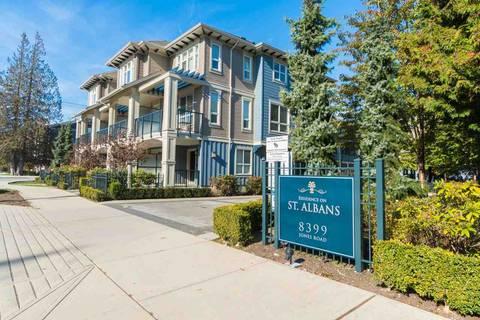 Townhouse for sale at 8399 Jones Rd Unit 5 Richmond British Columbia - MLS: R2365538
