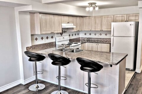 Apartment for rent at 85 Goodwin Dr Unit 5 Barrie Ontario - MLS: S4966769