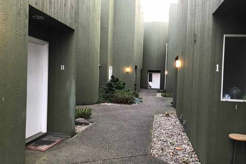 Townhouse for sale at 8580 Westminster Hy Unit 5 Richmond British Columbia - MLS: R2412862