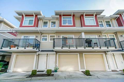 Townhouse for sale at 8655 159 St Unit 5 Surrey British Columbia - MLS: R2434598