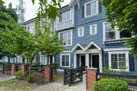 Townhouse for sale at 8713 158 St Unit 5 Surrey British Columbia - MLS: R2498031