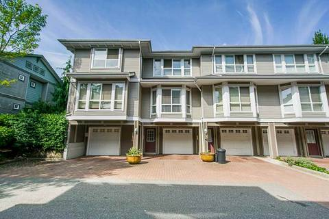 Townhouse for sale at 8778 159 St Unit 5 Surrey British Columbia - MLS: R2398196