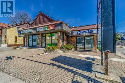 Commercial property for lease at 89 Wharncliffe Rd Apartment 5 London Ontario - MLS: X4552789