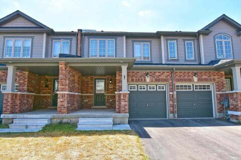 Townhouse for sale at 90 Duckworth Rd Unit 5 Cambridge Ontario - MLS: X4854185