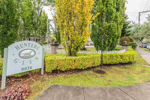 Townhouse for sale at 9036 208 St Unit 5 Langley British Columbia - MLS: R2429370