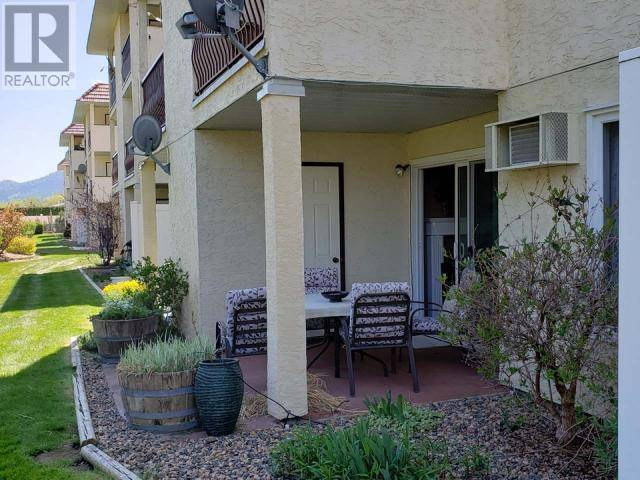 Condo for sale at 9107 62nd Ave Unit 5 Osoyoos British Columbia - MLS: 177791