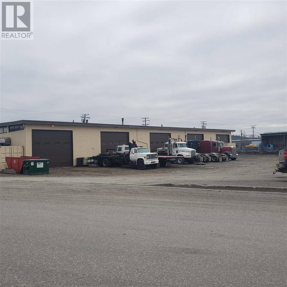 Commercial property for lease at 9117 Penn Rd Apartment 5 Pg City South East (zone 75) British Columbia - MLS: C8030485