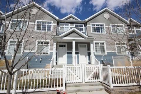 Townhouse for sale at 9151 Shaw Wy Sw Unit 5 Edmonton Alberta - MLS: E4189459