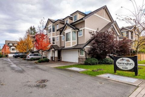 Townhouse for sale at 9280 Broadway St Unit 5 Chilliwack British Columbia - MLS: R2527167