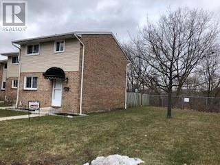Townhouse for sale at 9388 Esplanade Dr Unit 5 Windsor Ontario - MLS: 20001499