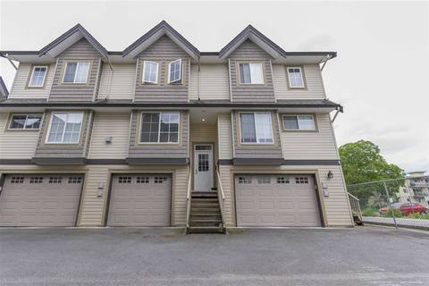 Townhouse for sale at 9447 College St Unit 5 Chilliwack British Columbia - MLS: R2413502
