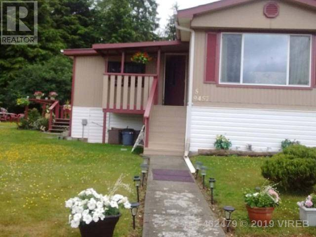 5 - 9457 Chancellor Heights, Port Hardy | Image 1