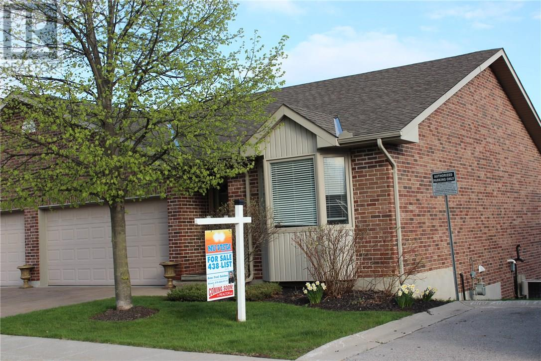 For Sale: 95 Caplulet Lane, London, ON | 3 Bed, 3 Bath Home for $389,900. See 21 photos!