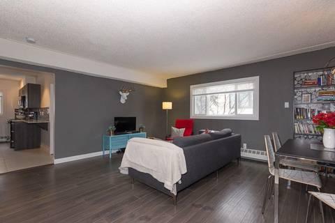 Condo for sale at 9630 82 Ave Nw Unit 5 Edmonton Alberta - MLS: E4164116