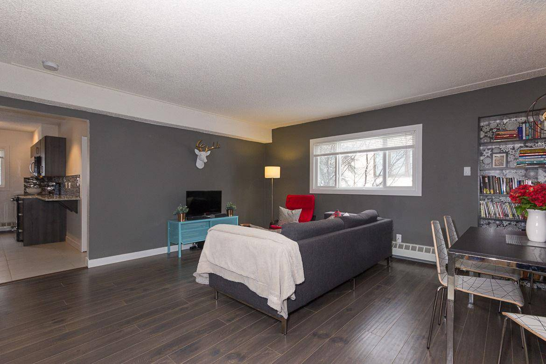Condo for sale at 9630 82 Ave Nw Unit 5 Edmonton Alberta - MLS: E4172224