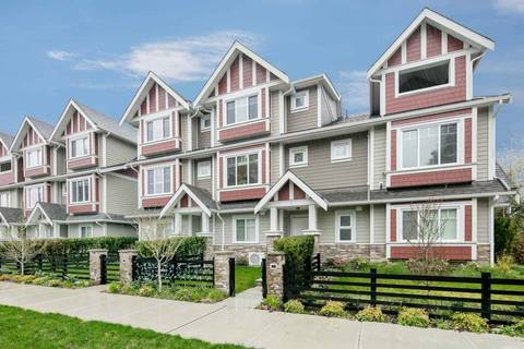 Townhouse for sale at 9780 General Currie Rd Unit 5 Richmond British Columbia - MLS: R2398855
