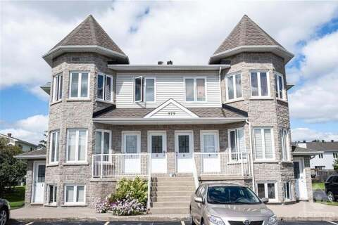 Condo for sale at 979 Notre Dame St Unit 5 Embrun Ontario - MLS: 1209980