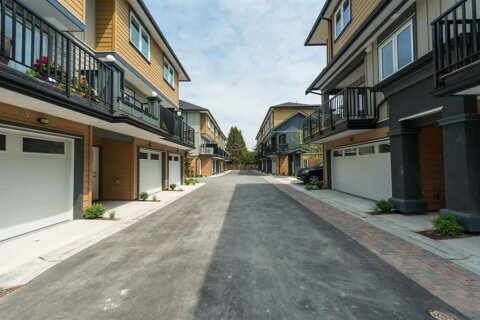 Townhouse for sale at 9800 Granville Ave Unit 5 Richmond British Columbia - MLS: R2517129