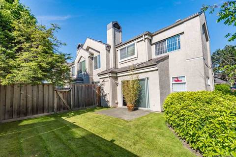 Townhouse for sale at 9800 Kilby Dr Unit 5 Richmond British Columbia - MLS: R2384903