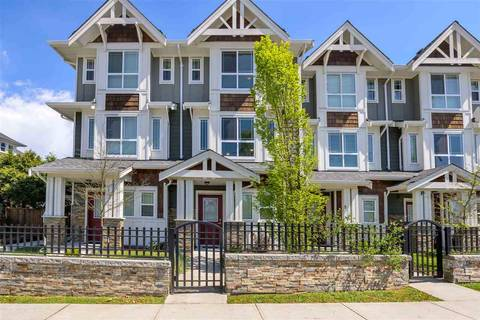 Townhouse for sale at 9989 240a St Unit 5 Maple Ridge British Columbia - MLS: R2454131