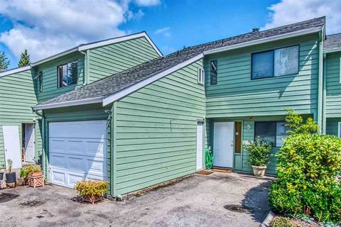 Townhouse for sale at 9994 149 St Unit 5 Surrey British Columbia - MLS: R2393486