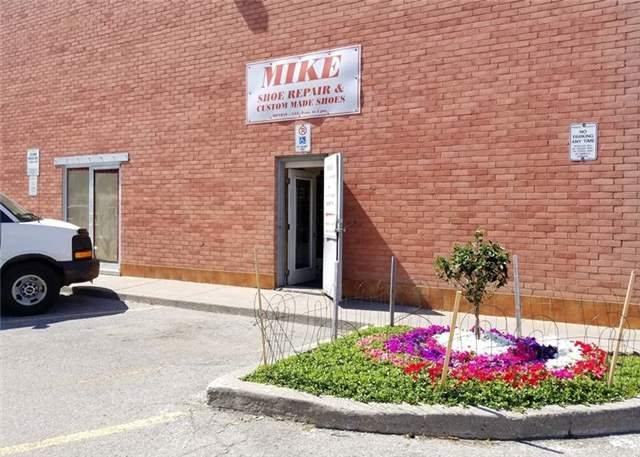 For Sale: 5 Aa - 325 Weston Road, Toronto, ON | 0 Bath Property for $45,000. See 9 photos!