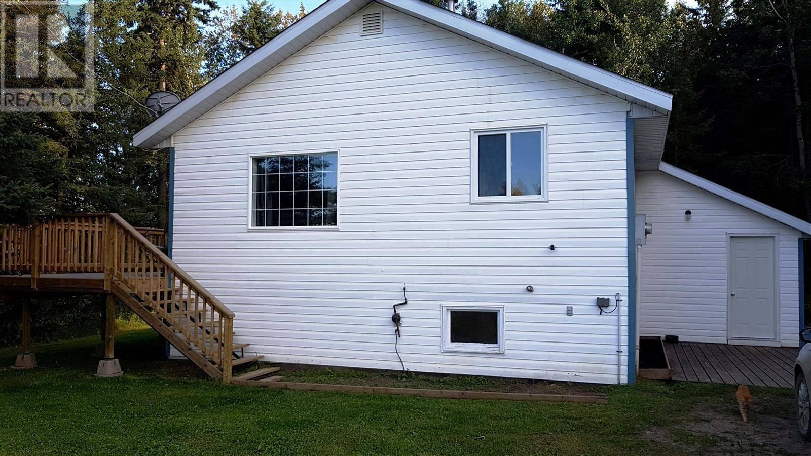 House for sale at  5 Acres Meadow Lake Rm No.588 Saskatchewan - MLS: SK781772