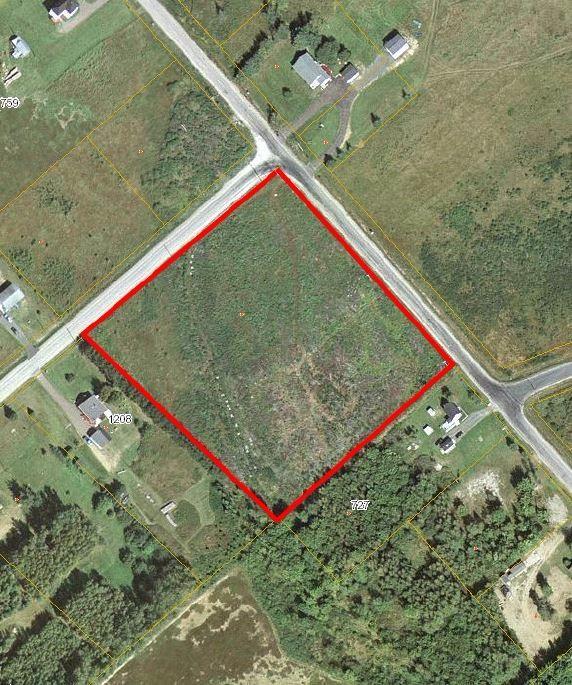 5 Acres Route 445, Fair Isle — For Sale @ $19,900   Zolo.ca