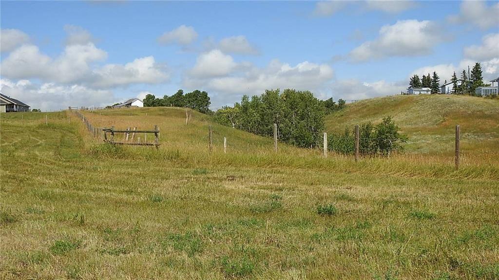 Home for sale at  5 Acres Sw Rural Foothills M.d. Alberta - MLS: C4263544