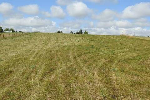 5 Acres Sw Of Okotoks , Rural Foothills County | Image 2