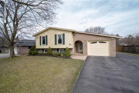 House for sale at 5 Adams Ln Simcoe Ontario - MLS: 30739956