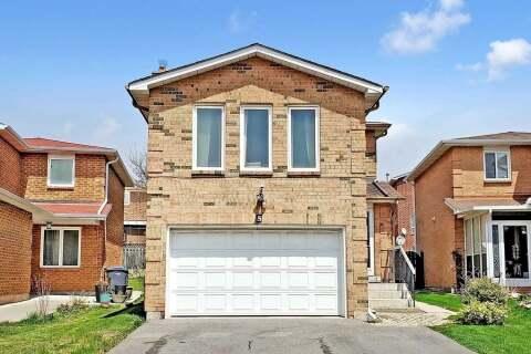 House for sale at 5 Alabaster Dr Brampton Ontario - MLS: W4862242