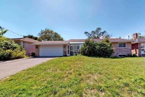 House for sale at 5 Alamosa Dr Toronto Ontario - MLS: C4883664