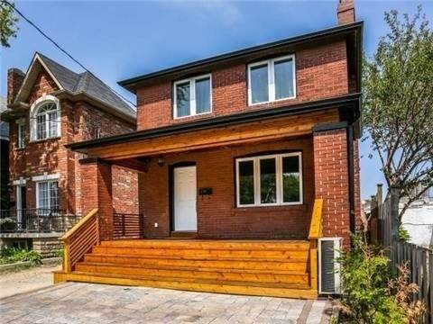 House for sale at 5 Aldgate Ave Toronto Ontario - MLS: W4733183