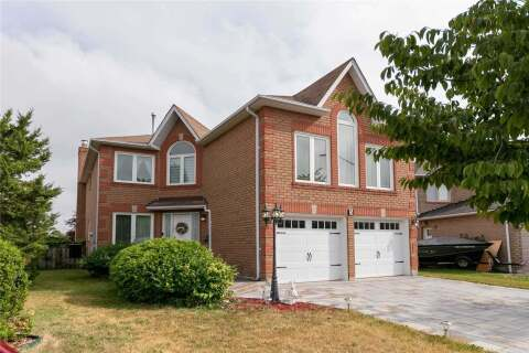 House for sale at 5 Alma Ct Richmond Hill Ontario - MLS: N4845601