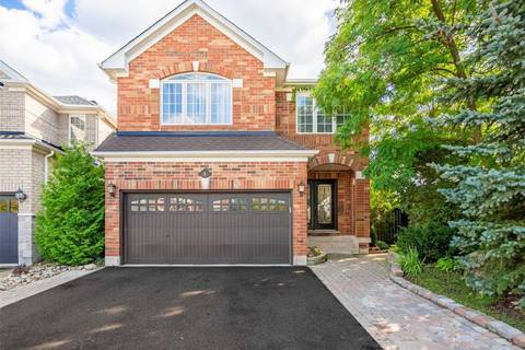 House for sale at 5 Aloe Ave Richmond Hill Ontario - MLS: N4590482