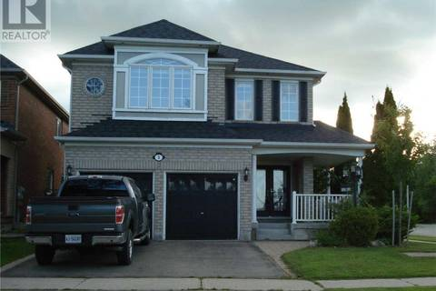 House for sale at 5 Alyssum Ct Richmond Hill Ontario - MLS: N4517113
