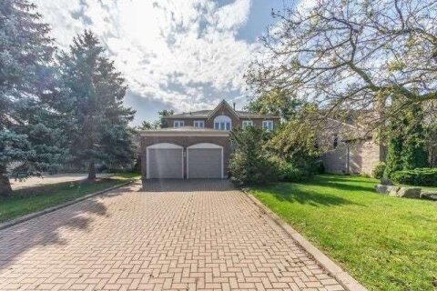 House for rent at 5 Amberwood Ct Markham Ontario - MLS: N4965473